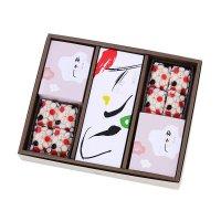 土佐銘菓抄 元祖ケンピ5袋(またはケンピバラエティ5袋)、長尾鶏の玉子8個、梅不し12個